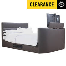results for tv beds frame. Black Bedroom Furniture Sets. Home Design Ideas