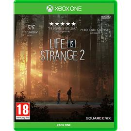 Life is Strange 2 Xbox One Pre-Order Game