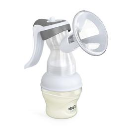 Vital Baby Nurture Flexcone Manual Breast Pump