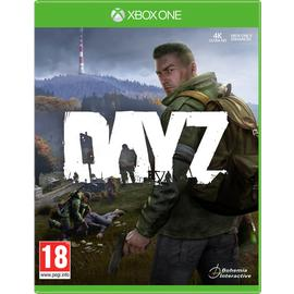 Day Z Xbox One Game