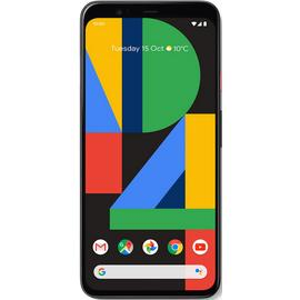 SIM Free Google Pixel 4 XL 128GB Mobile Phone - White