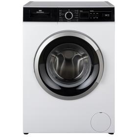 New World NWDHT914W 9KG 1400 Spin Washing Machine - White