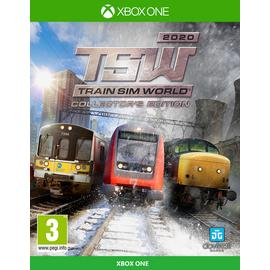 Train Sim World 2020 Collectors Edition Xbox One Game