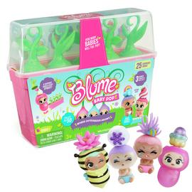 Blume Baby Pop Figure