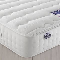 Silentnight 2800 Pocket Luxury Superking Mattress