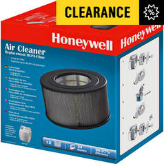 HEPA Spare Filter for Honeywell Air Purifier