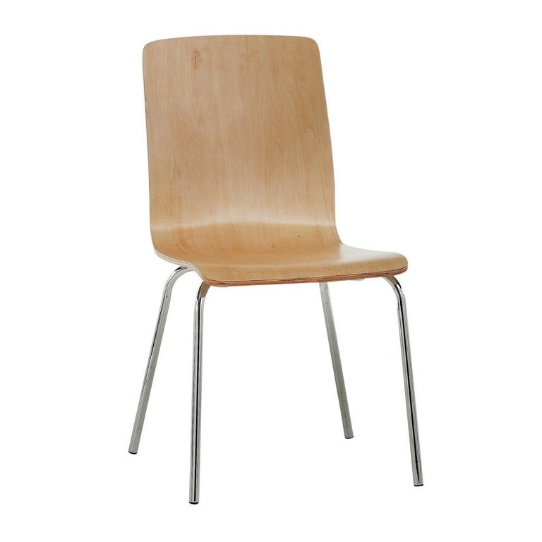 Buy Simple Value Natural Bentwood Dining Chair at Argosco  : 4111634RSETMain768ampw620amph620 from www.argos.co.uk size 620 x 620 jpeg 18kB