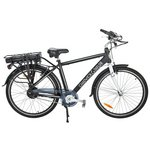 more details on Chadwick & Taylor 26 Inch Electric Road Bike - Mens