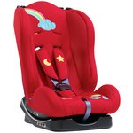 more details on MyChild Chilton Group 0-1 Car Seat - Red.