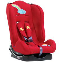 MyChild Chilton Group 0-1 Car Seat - Red