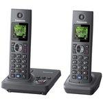 more details on Panasonic KX-TG7922E Cordless Telephone/Answer M/c-Twin.