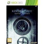 more details on Resident Evil: Revelations Xbox 360 Game.