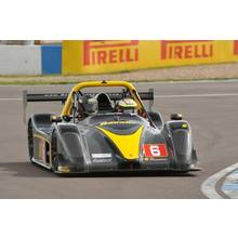 Radical Race Passenger Ride For One Gift Experience