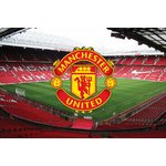 more details on Activity Superstore Adult Tour of Old Trafford for Two.