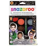 more details on Snazaroo Face Paint Kit.