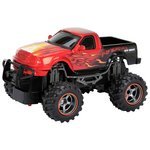 more details on New Bright RC Predator Truck 1:24.