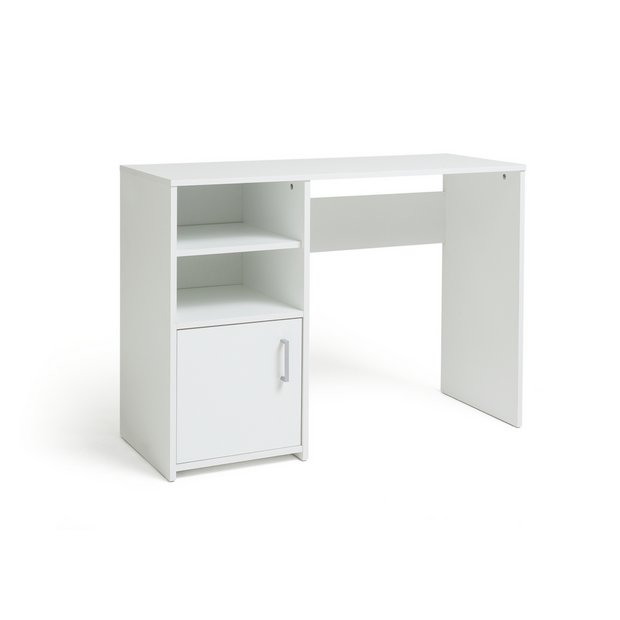 Buy lawson desk white at your online shop for desks and workstations office Argos home office furniture uk