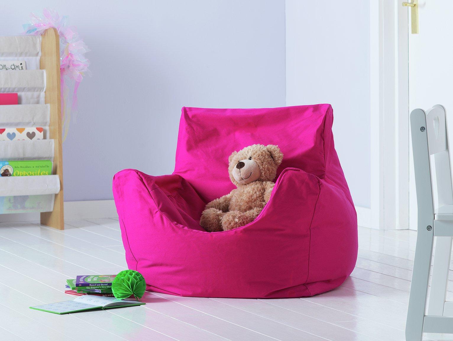 Beanbags Bean Bag Chairs For Kids Adults Argos