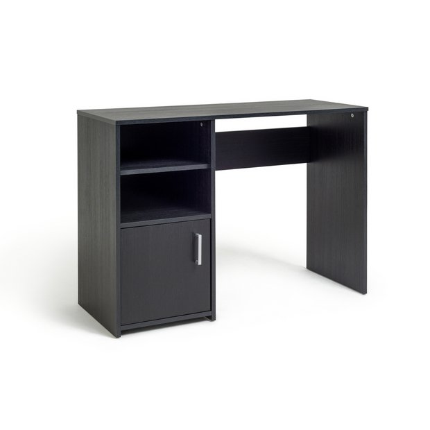 Buy Lawson Office Desk - Black at Argos.co.uk - Your Online Shop ...