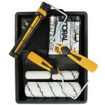 more details on Coral Easy Coater Paint Roller Set - 7 Piece.