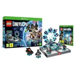more details on LEGO Dimensions Starter Pack - Xbox One.