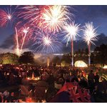 more details on Activity Superstore Outdoor Proms Concert for Two Experience