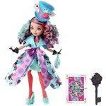 more details on Ever After High Way Too Wonderland Madeline Hatter Doll.
