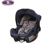 more details on Obaby Group 0 Plus Car Seat - Little Sailor.