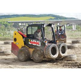 Dumper Racing for Two Gift Experience