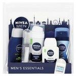more details on Nivea Male Travel Set.