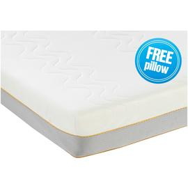 Dormeo Maui Options Spring Double Mattress