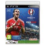 more details on Pro Evolution Soccer Euro 2016 PS3 Game.