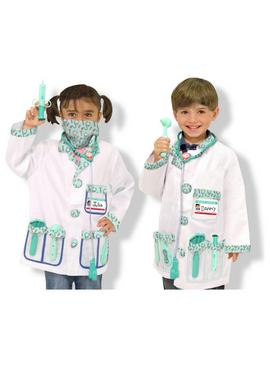 Melissa and Doug Doctor Role Play Set.