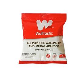 Walltastic Wallpaper and Mural Adhesive