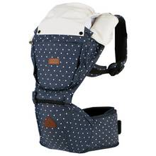 i-angel Hipseat Carrier - Denim Starlit.