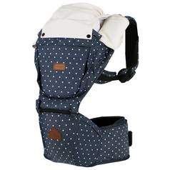 i-angel Hipseat Carrier - Denim Starlit