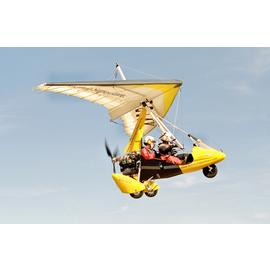 20 Minute Microlight Flight For One Gift Experience