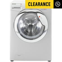 Hoover DXCC48W3 8KG 1400 Washing Machine - White