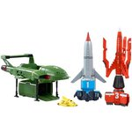 more details on Thunderbirds Are Go Vehicle Super Set.