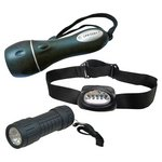 more details on Uni-Com Global Ultra Lighting Kit - LED Torch Set.
