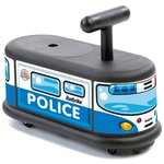 more details on Italtrike Police Car Ride On.