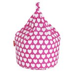 more details on HOME Small Hearts Beanbag.