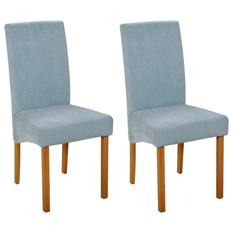 Buy Collection Pair of Duck Egg Skirted Dining Chairs at  : 4143035RSETMain768ampw620amph620 from www.argos.co.uk size 620 x 620 jpeg 20kB