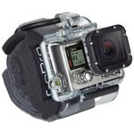 more details on GoPro Wrist Housing.