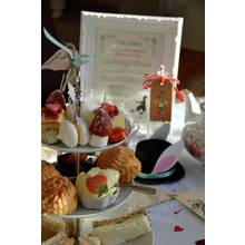 Unique Afternoon Tea Gift Experience