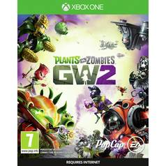 Plants vs Zombies Garden Warfare 2 Xbox One Game
