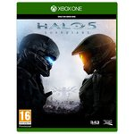 more details on Halo 5 Guardians - Xbox One.