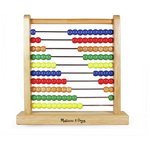 more details on Melissa and Doug Abacus.