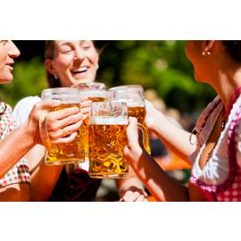 Beer and Food Festivals Experience For Two Gift Experience