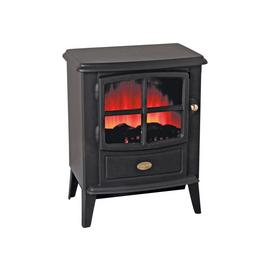 Dimplex Brayford 2kW Electric Freestanding Stove - Black